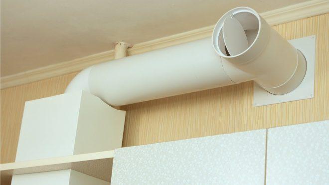 Особенности обновления систем вентиляции в квартире